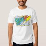 Shazam Acronym 2 Shirt