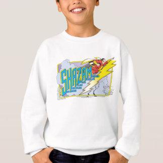Shazam Acronym 2 Sweatshirt
