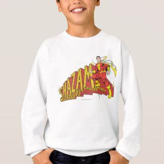 Shazam Acronym Sweatshirt