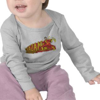Shazam Acronym T Shirt