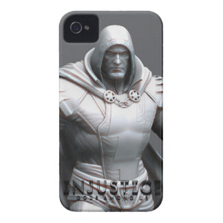 Shazam Alternate iPhone 4 Case-Mate Case