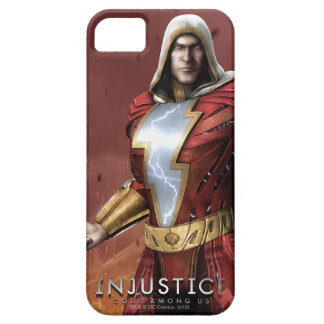 Shazam Case For The iPhone 5