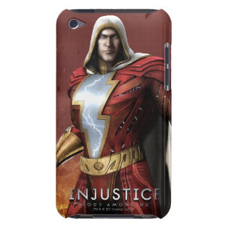 Shazam iPod Touch Case