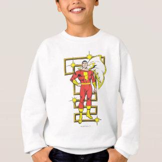 SHAZAM Poses Sweatshirt