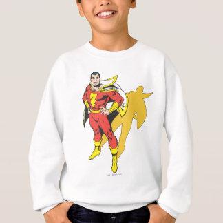 SHAZAM Shadow Sweatshirt