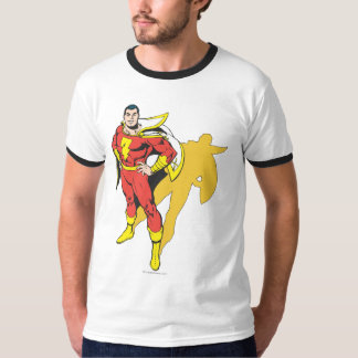 SHAZAM Shadow T-Shirt