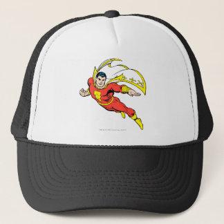 Shazam Soaring Trucker Hat