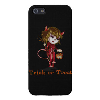 She Devil iPhone 5/5S Cover