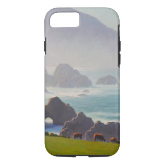 She Found Herself In The Mist Smart Phone Cover