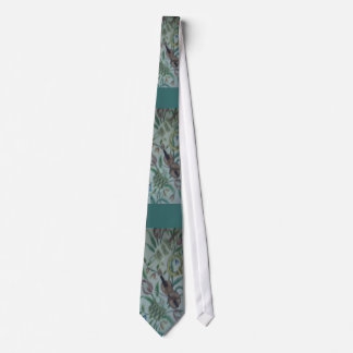 She performs in the symphony. tie