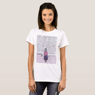 She Persisted (Ageism) T-Shirt