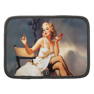 She s a Starlet Pin Up Girl Planners