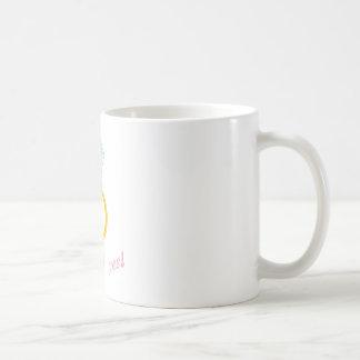 She Said Yes Basic White Mug