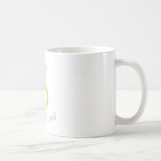 She Said Yes Coffee Mug
