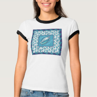 She Sells Sea Shells T T-Shirt