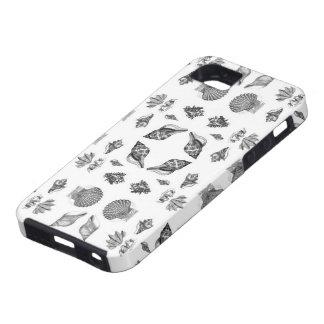 She sells sea shells tough iPhone 5 case