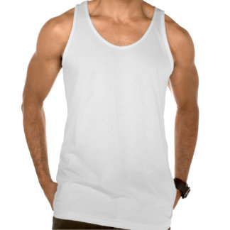 She Wants the D Piano Music Tanktop