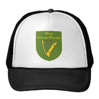Shea 1798 Flag Shield Trucker Hat