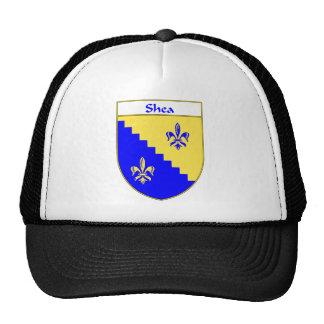 Shea Arms New Cap