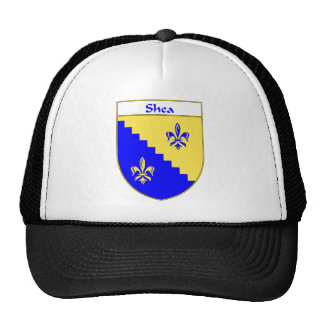 Shea Arms New Trucker Hats