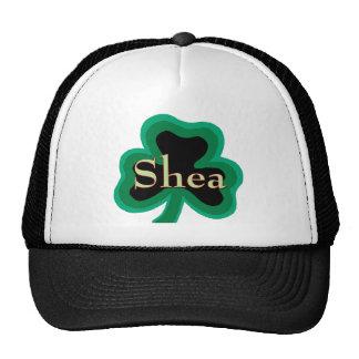 Shea Family Cap