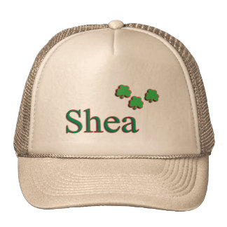 Shea Family Trucker Hat