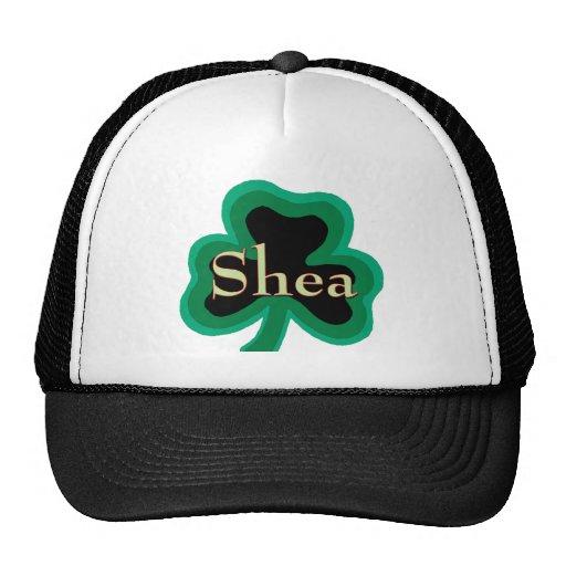 Shea Family Hats