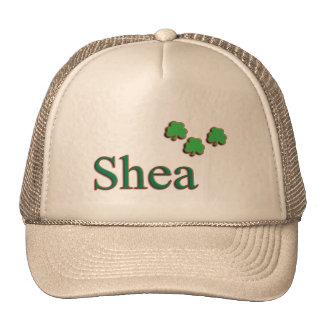 Shea Family Mesh Hat