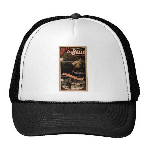 Shea Trucker Hats