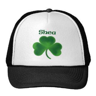 Shea Shamrock Cap