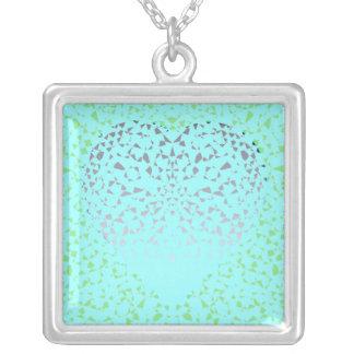 SHECKSHE.COM SheckShe* Heart Custom Jewelry