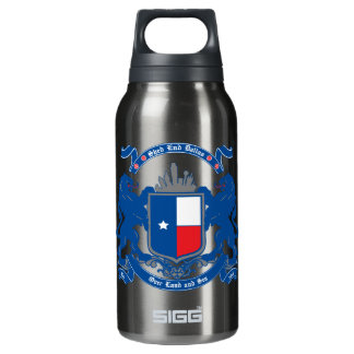 Shed End Dallas Hot/Cold Water Bottle