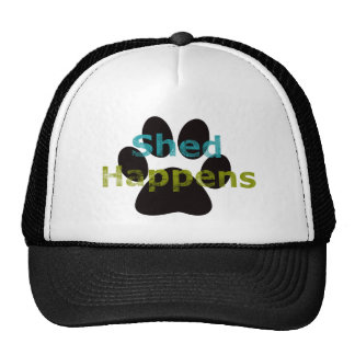 Shed Happens Hat