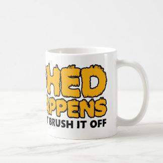 Shed Happens Mug