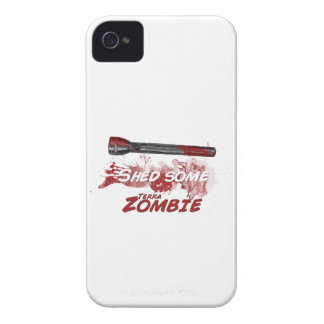 Shed Some iPhone 4 Case