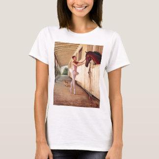 Shedrow Ballet T-Shirt
