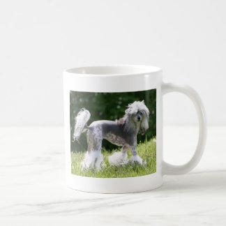 Sheeba - Crestie Showoff Classic White Coffee Mug