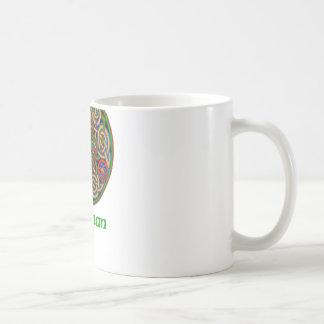 Sheehan Celtic Knot Coffee Mug