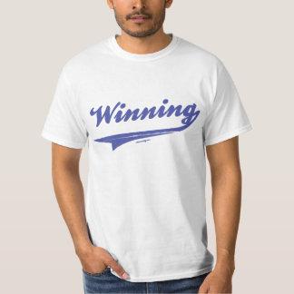 sheen isms rants WINNING T-Shirt