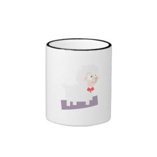 Sheep Avatar Mug