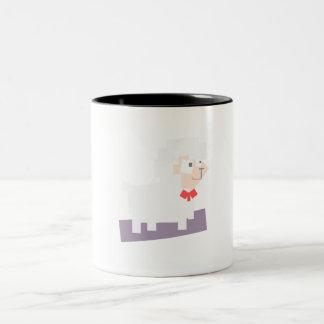 Sheep Avatar Coffee Mugs