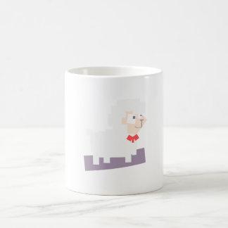Sheep Avatar Coffee Mug