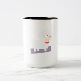Sheep Avatar Mugs