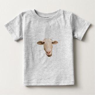Sheep Baby T-Shirt