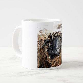 Sheep cup