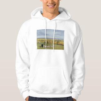 Sheep Farmer Isle of Sheppey Hoodie