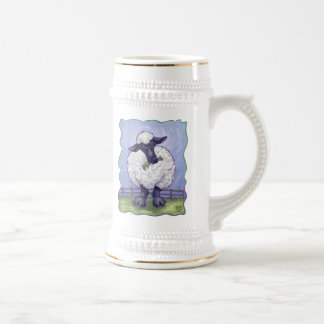 Sheep Gifts & Accessories Beer Steins