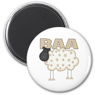 Sheep Gifts Magnet