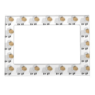 Sheep Magnetic Frame