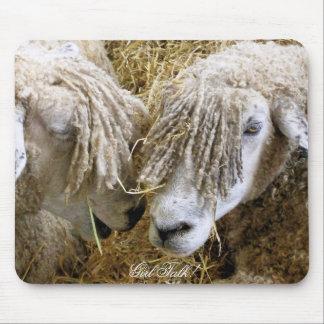SHEEP MOUSE MAT